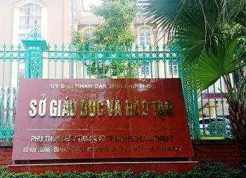Phú Thọ: Xử lý nghiêm người đứng đầu cơ sở giáo dục để xảy ra sai phạm trong thu, chi