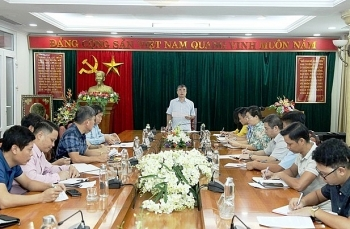 Vĩnh Phúc: Tăng cường tuyên truyền công tác chuẩn bị Đại hội Đảng bộ Tỉnh nhiệm kỳ 2020 - 2025