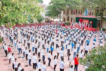 Phú Thọ: Phòng Giáo dục Lâm Thao tăng cường công tác quản lý thu chi năm học 2020 - 2021