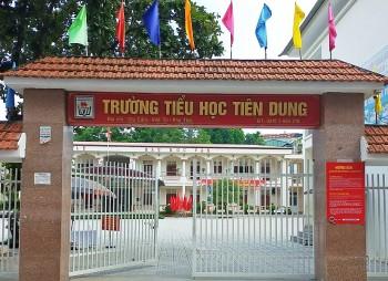 Phú Thọ: Trường Tiểu học Tiên Dung tổ chức tốt các hoạt động sau giờ học chính thức cho học sinh