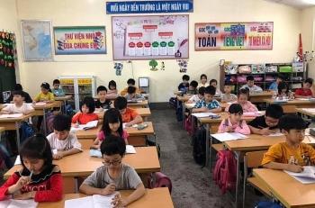 Phú Thọ: Trường Tiểu học Giấy Bãi Bằng khẳng định chất lượng trường đạt chuẩn mức độ 2