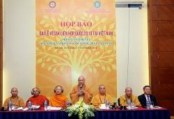 Giáo lý tốt đẹp của Đức Phật sẽ được gìn giữ, kế thừa và lan tỏa
