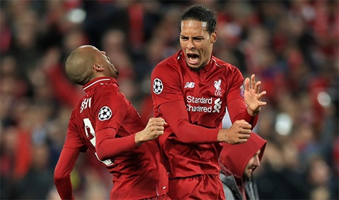 video ban thang liverpool huy diet barcelona