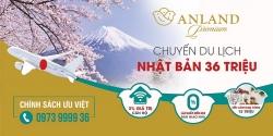 khach hang anland premium nhan chuyen di nhat cung chinh sach ban hang hap dan