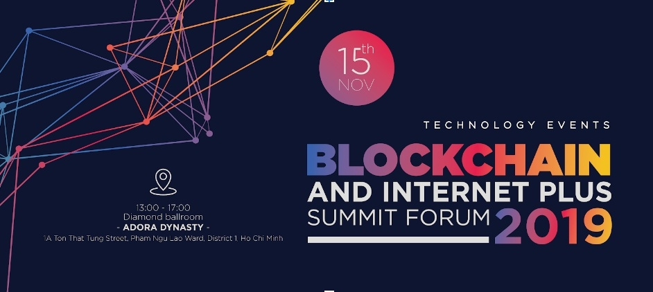 dien dan thuong dinh ve cong nghe blockchain va internet plus 2019