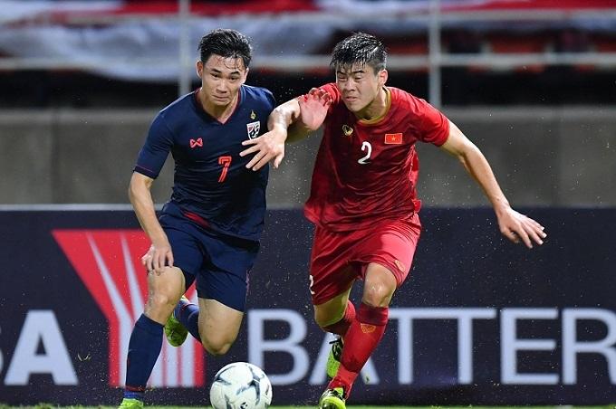 Thông tin trận đấu Việt Nam vs Thái Lan vòng loại World Cup