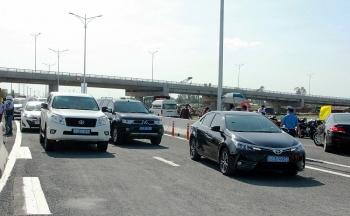 Thông xe tuyến cao tốc hơn 6300 tỷ kết nối Cần Thơ - Kiên Giang
