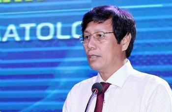 Ai điều hành Sở Y tế Cần Thơ sau khi ông Cao Minh Chu bị khởi tố?
