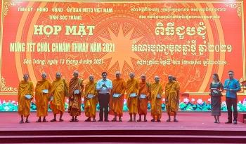 Sóc Trăng: Tỷ lệ hộ nghèo là dân tộc Khmer trên địa  bàn giảm trên 4%