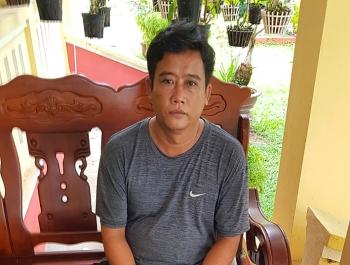 Đối tượng trốn truy nã sang Campuchia nhiều năm, vừa về nước thì bị bắt giữ