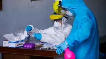 Cần Thơ: 113 ca nhiễm mới trong ngày, thành phố vượt mốc 500 ca mắc Covid-19