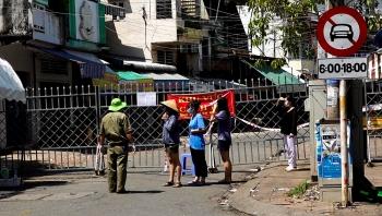 Cần Thơ ghi nhận thêm 5 ca mắc Covid-19 tại ổ dịch chợ Tân An, giãn cách quận Bình Thủy theo Chỉ thị 16
