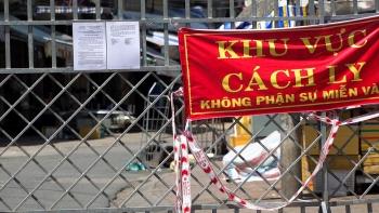 Cần Thơ phong toả thêm 2 khu vực ở quận Ninh Kiều để phòng chống dịch