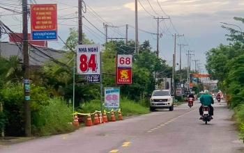 Giãn cách xã hội theo Chỉ thị 15 trên toàn tỉnh Kiên Giang, từ 0 giờ ngày 14/7