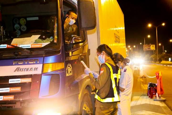 Cần Thơ: Tổ chức lại hoạt động vận tải đường bộ, đường thủy