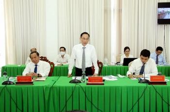 Cần Thơ tăng cường mối quan hệ hữu nghị, hợp tác với Hàn Quốc