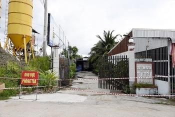 Cà Mau khởi tố giám đốc doanh nghiệp thủy sản vi phạm quy định phòng chống dịch
