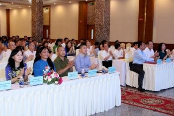 Cần Thơ tổ chức Hội nghị chia sẻ thông tin công tác đối ngoại nhân dân 2020 tới 300 đại biểu