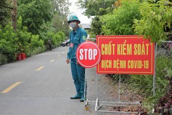 Hàng loạt huyện và phường, xã tại Bạc Liêu sẽ áp dụng Chỉ thị 19