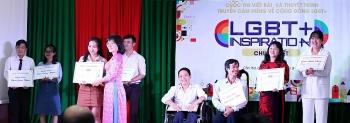 lần đầu tiên Cần Thơ tổ chức cuộc thi viết và nói chuyện truyền cảm hứng tìm hiểu về cộng đồng LGBT