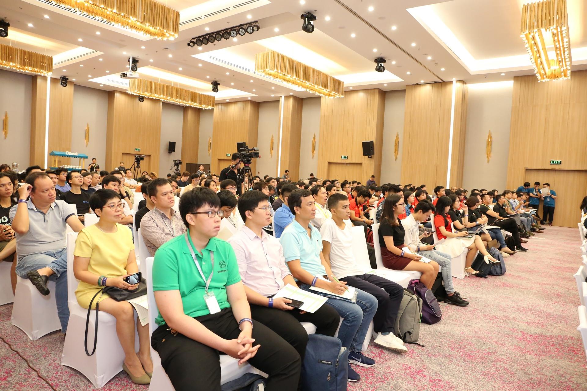 nhieu ung dung ngan hang so tai vietai summit 2019