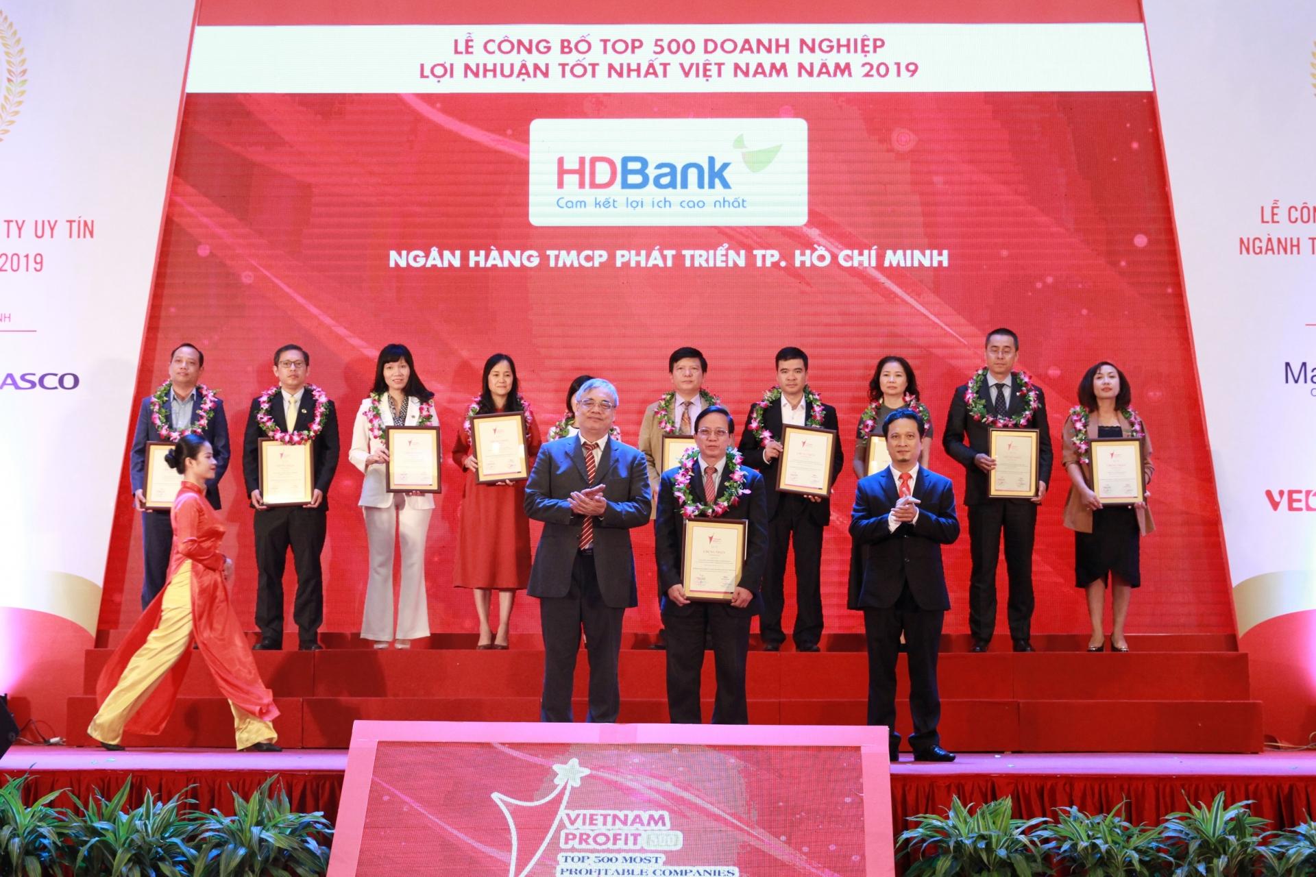 top 10 doanh nghiep nganh tai chinh ngan hang chung khoan co loi nhuan tot nhat
