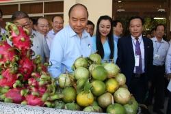 Thủ tướng kêu gọi nông dân đổi mới để tự cứu mình