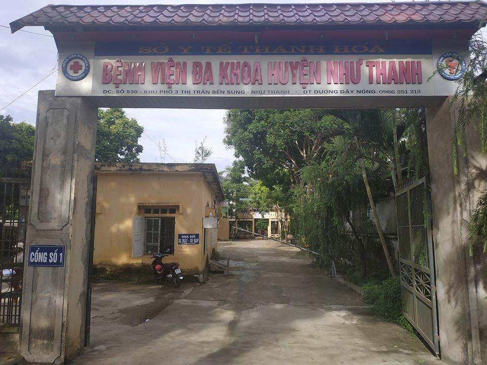 benh vien da khoa huyen nhu thanh thanh hoa lam tot cong tac kham chua benh nam 2019