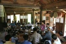 Đình làng Việt: Giữ hồn quê xưa