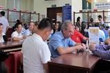 Người nước ngoài ở Việt Nam được khai báo tạm trú qua mạng