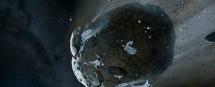 Một thiên thạch vừa bất ngờ bay sượt qua Trái đất, khoảng cách chỉ bằng 50% từ Trái đất đến Mặt trăng