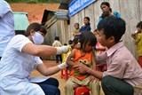 Bộ Y tế khuyến cáo phòng chống bệnh bạch hầu