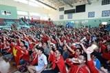 Tổng lãnh sự quán Việt Nam tại Thượng Hải khuyến cáo CĐV U23 Việt Nam