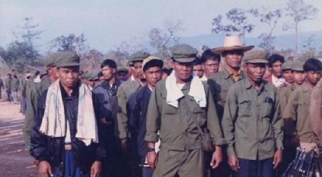 tien cong trong hanh tien than toc giai phong phnom penh khmer do khong kip tro tay