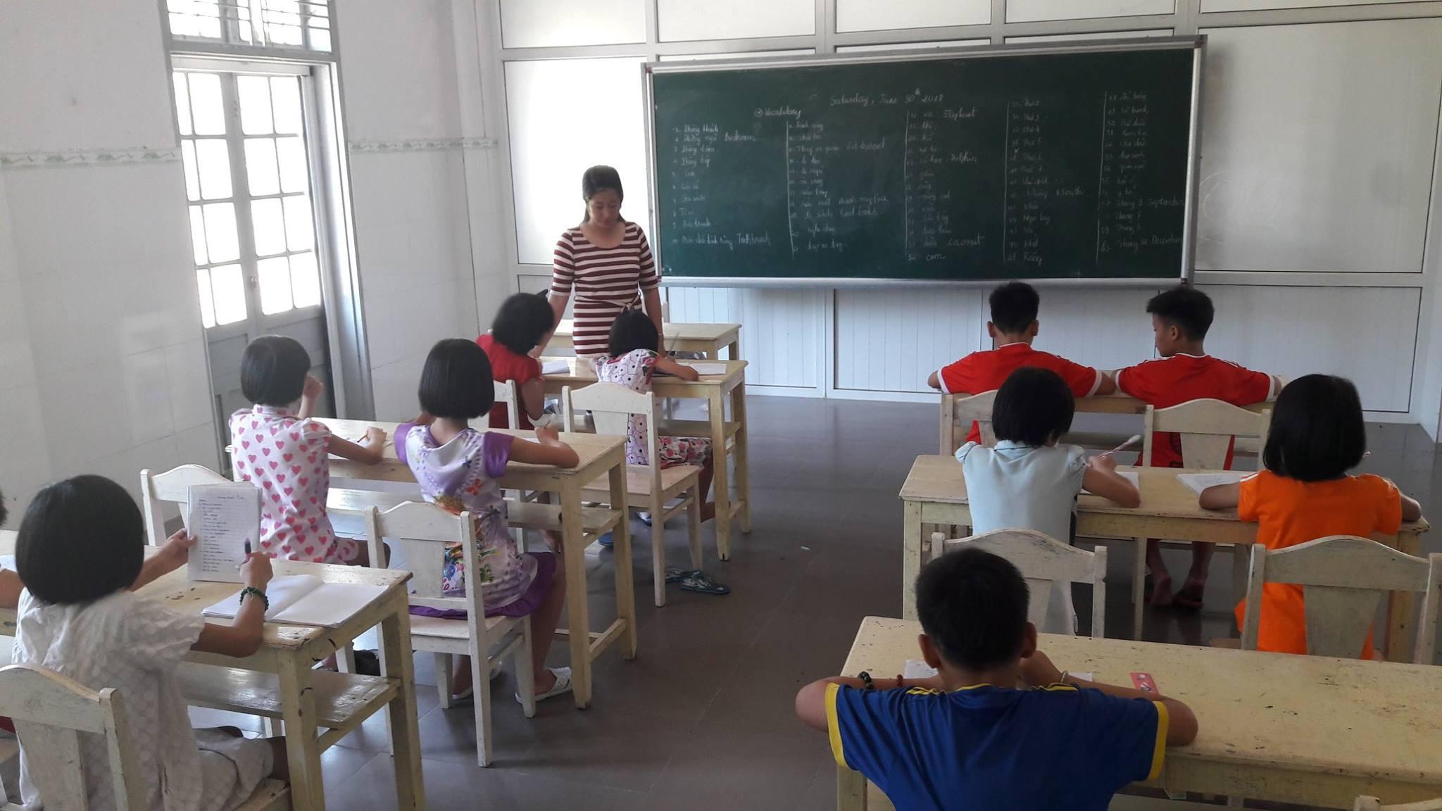 zhishan tai tro hon 16 ti dong cho cac du an vi tre em nam 2019