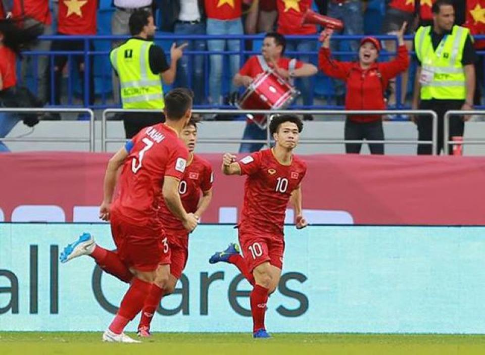 thang jordan tren loat luan luu doi tuyen viet nam vao tu ket asian cup 2019