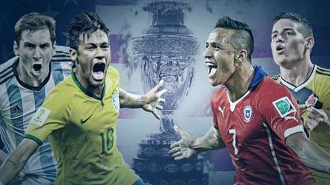 boc tham copa america 2016 argentina tai ngo dkvd chile