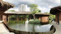 Không cần điều hòa nhiệt độ nữa? Công ty có trụ sở tại Việt Nam này đã thiết kế nên những tòa nhà thoáng mát tự nhiên