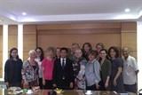 Việt Nam ghi nhận những nỗ lực hàn gắn vết thương chiến tranh của tổ chức Peace Trees Việt Nam