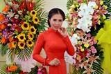 Đồng phục Minh Khôi - nét đẹp văn hóa Việt ngời sáng nơi từng đường kim, sợi chỉ