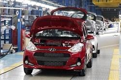 Đề xuất giảm giá tính thuế tiêu thụ đặc biệt với ô tô nội