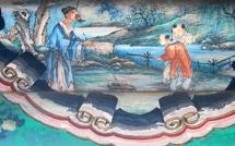 blog trung quoc bi phat vi phi bang toa nha ve phong thuy