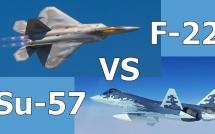 Su-57 bước lên bàn cân với F-22 và J-20 sau đợt triển khai tới Syria: Đã rõ đẳng cấp?