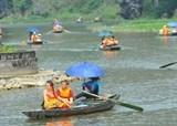 Quảng bá du lịch Việt Nam tại Hội chợ du lịch lớn nhất thế giới