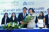 novaland dat doanh thu hon 8 ty trong 6 thang dau nam 2019