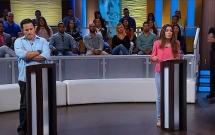 Vì lý do nhạy cảm, vợ bị chồng đề nghị ly dị ngay trên sóng truyền hình