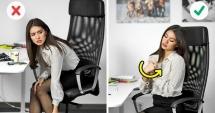 6 cách đơn giản sau sẽ giảm thiểu tác hại do ngồi nhiều