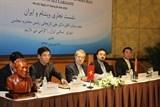 Mở ra nhiều cơ hội hợp tác đầu tư cho cộng đồng doanh nghiệp Việt Nam - Iran