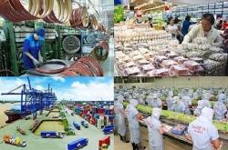 gdp cua viet nam du bao tang truo ng 7 trong giai doan 2021 2025