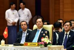 Các nước CLMV và ACMECS ủng hộ đề xuất, kiến nghị của VN